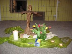 """Rückblick auf das letzte """"Gebetsnetz für Nagold"""" in der bisherigen Form"""